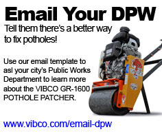 email dpw vibco gr-1600